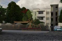 Foto de departamento en venta en Lomas del Pedregal, San Luis Potosí, San Luis Potosí, 4706516,  no 01