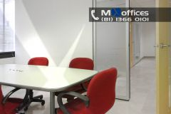 Foto de oficina en renta en Obispado, Monterrey, Nuevo León, 4620691,  no 01