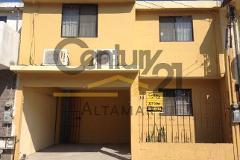 Foto de casa en renta en  , 16 de septiembre, ciudad madero, tamaulipas, 0 No. 01