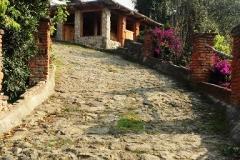 Foto de terreno habitacional en venta en 16 de septiembre el paraje el pasito y la capilla , santiago yancuitlalpan, huixquilucan, méxico, 2571008 No. 01
