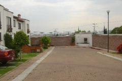 Foto de casa en condominio en renta en Arboledas del Parque, Querétaro, Querétaro, 4359467,  no 01