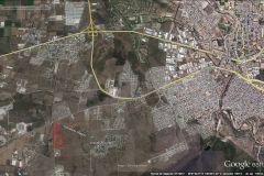 Terrenos industriales en Los Ángeles, Corregidora, Querétaro