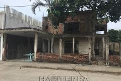 Foto de casa en venta en  , 17 de octubre, tuxpan, veracruz de ignacio de la llave, 3715698 No. 01