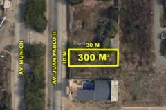Foto de terreno habitacional en venta en avenida munich 175, jaripillo, mazatlán, sinaloa, 2459843 No. 01