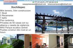 Foto de casa en venta en Centro, Xochitepec, Morelos, 4712356,  no 01