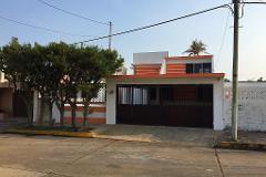 Foto de casa en venta en 18 de marzo , playa sol, coatzacoalcos, veracruz de ignacio de la llave, 4600630 No. 01
