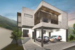 Foto de casa en venta en Carolco, Monterrey, Nuevo León, 4556037,  no 01