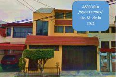 Foto de casa en venta en Las Margaritas, Tlalnepantla de Baz, México, 5385862,  no 01