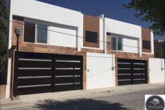 Foto de casa en venta en Zerezotla, San Pedro Cholula, Puebla, 4712979,  no 01