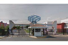 Foto de casa en condominio en venta en Misiones de la Noria, Xochimilco, Distrito Federal, 4327320,  no 01