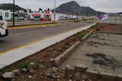 Foto de terreno habitacional en venta en Pedregal de los Ángeles, Mineral de la Reforma, Hidalgo, 5371196,  no 01