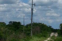 Foto de terreno habitacional en venta en Conkal, Conkal, Yucatán, 4664034,  no 01
