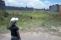 Foto de terreno habitacional en venta en San Pablo Atlazalpan, Chalco, México, 4400892,  no 01