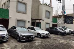Foto de casa en renta en Lomas de Chapultepec V Sección, Miguel Hidalgo, Distrito Federal, 5186453,  no 01