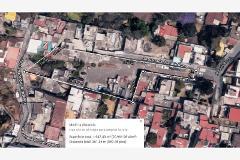 Foto de terreno habitacional en venta en 1a cerrada de joaquín romo 0, barrio de caramagüey, tlalpan, distrito federal, 0 No. 01