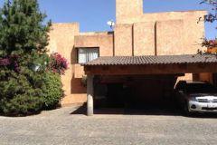 Foto de casa en venta en Ahuatenco, Cuajimalpa de Morelos, Distrito Federal, 3727946,  no 01