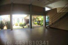 Foto de casa en renta en Chapultepec Norte, Morelia, Michoacán de Ocampo, 5411931,  no 01