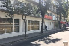 Foto de local en venta en Algarin, Cuauhtémoc, Distrito Federal, 5287741,  no 01