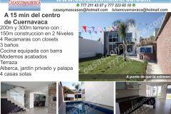 Foto de casa en venta en Temixco Centro, Temixco, Morelos, 4712456,  no 01