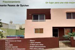 Foto de casa en venta en Diamante Paseos de Opichen, Mérida, Yucatán, 4191978,  no 01