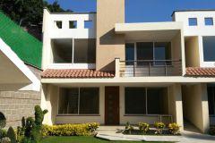 Foto de casa en condominio en venta en Jacarandas, Cuernavaca, Morelos, 4347002,  no 01