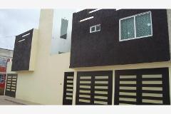 Foto de casa en venta en 1ra cerrada de nogales # 9, santa úrsula zimatepec, yauhquemehcan, tlaxcala, 4208753 No. 01
