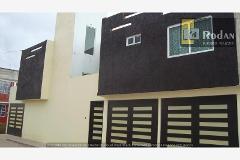 Foto de casa en venta en 1ra cerrada de nogales 9, santa úrsula zimatepec, yauhquemehcan, tlaxcala, 0 No. 01