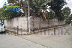 Foto de terreno habitacional en venta en cuauhtemoc 2, adolfo ruiz cortines, tuxpan, veracruz de ignacio de la llave, 1427991 No. 01