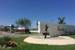 Foto de terreno habitacional en venta en 20 , 15 de mayo, mérida, yucatán, 4539190 No. 01