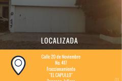 Foto de casa en venta en 20 de noviembre , seattle, zapopan, jalisco, 4621257 No. 01