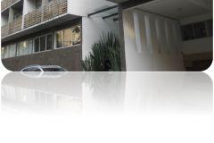 Foto de departamento en renta en Insurgentes Cuicuilco, Coyoacán, Distrito Federal, 4616052,  no 01
