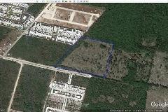 Foto de terreno habitacional en venta en 21 , conkal, conkal, yucatán, 4395772 No. 01