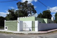 Foto de casa en venta en 23 , miraflores, mérida, yucatán, 4215099 No. 01