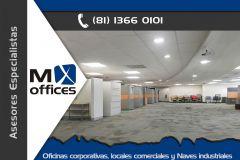 Foto de oficina en renta en Obispado, Monterrey, Nuevo León, 5212397,  no 01