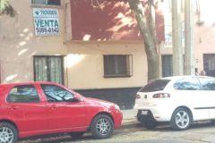 Foto de departamento en venta en Condesa, Cuauhtémoc, Distrito Federal, 4513803,  no 01
