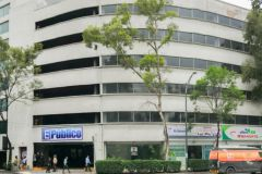 Foto de edificio en renta en Cuauhtémoc, Cuauhtémoc, Distrito Federal, 4237303,  no 01