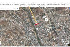 Foto de terreno habitacional en venta en Granjas y Huertos Brenamiel, San Jacinto Amilpas, Oaxaca, 5280417,  no 01