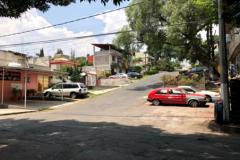 Foto de terreno habitacional en venta en Miguel Hidalgo, Tlalpan, Distrito Federal, 5299791,  no 01