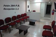 Foto de oficina en renta en Narvarte Oriente, Benito Juárez, Distrito Federal, 4608410,  no 01