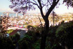 Foto de terreno habitacional en venta en Farallón, Acapulco de Juárez, Guerrero, 3957352,  no 01