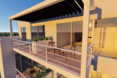 Foto de casa en condominio en venta en Colina del Sol, La Paz, Baja California Sur, 4475511,  no 01