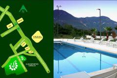 Foto de terreno habitacional en venta en Carolco, Monterrey, Nuevo León, 4258410,  no 01