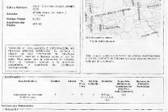 Foto de terreno habitacional en venta en  , 2a del moral del pueblo de tetelpan, álvaro obregón, distrito federal, 2602029 No. 01