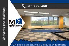 Foto de oficina en renta en Del Valle, San Pedro Garza García, Nuevo León, 5196431,  no 01