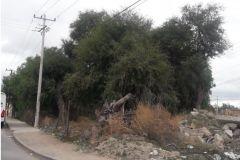 Foto de terreno habitacional en venta en Rancho Pavón INFONAVIT, Soledad de Graciano Sánchez, San Luis Potosí, 5371645,  no 01