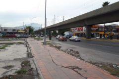 Foto de terreno comercial en renta en Centro, Monterrey, Nuevo León, 5376443,  no 01