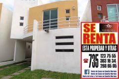 Foto de casa en renta en Miguel Hidalgo, Cuautla, Morelos, 5418283,  no 01