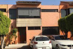 Foto de casa en venta en Santa María Tepepan, Xochimilco, Distrito Federal, 4643467,  no 01