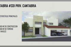 Foto de casa en venta en Real del Valle 2 Sector, Santa Catarina, Nuevo León, 5188881,  no 01