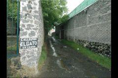Foto de terreno habitacional en venta en San Andrés Totoltepec, Tlalpan, Distrito Federal, 4460168,  no 01